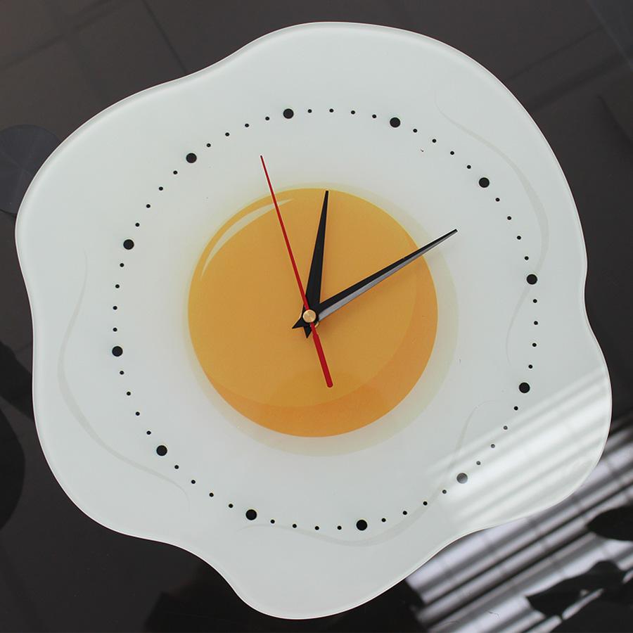 часы-яичница