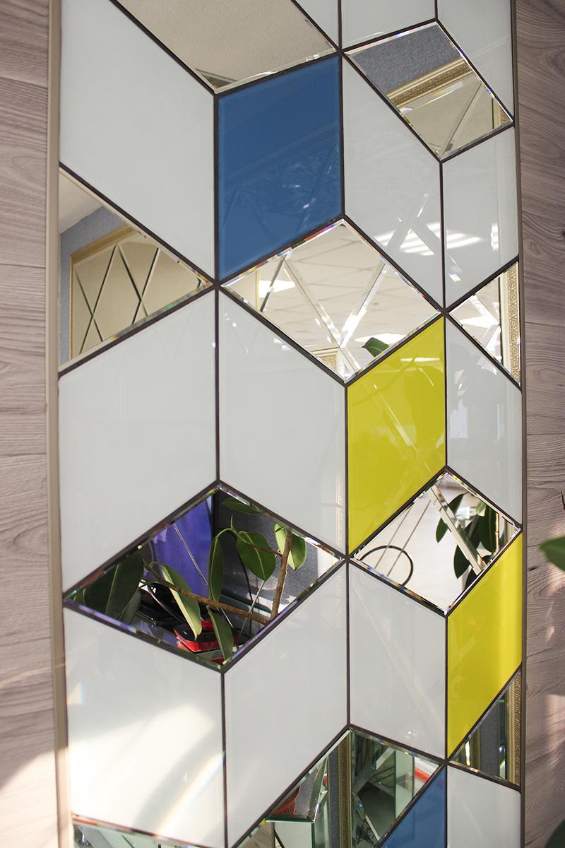 Купить стеклянную плитку Пермь