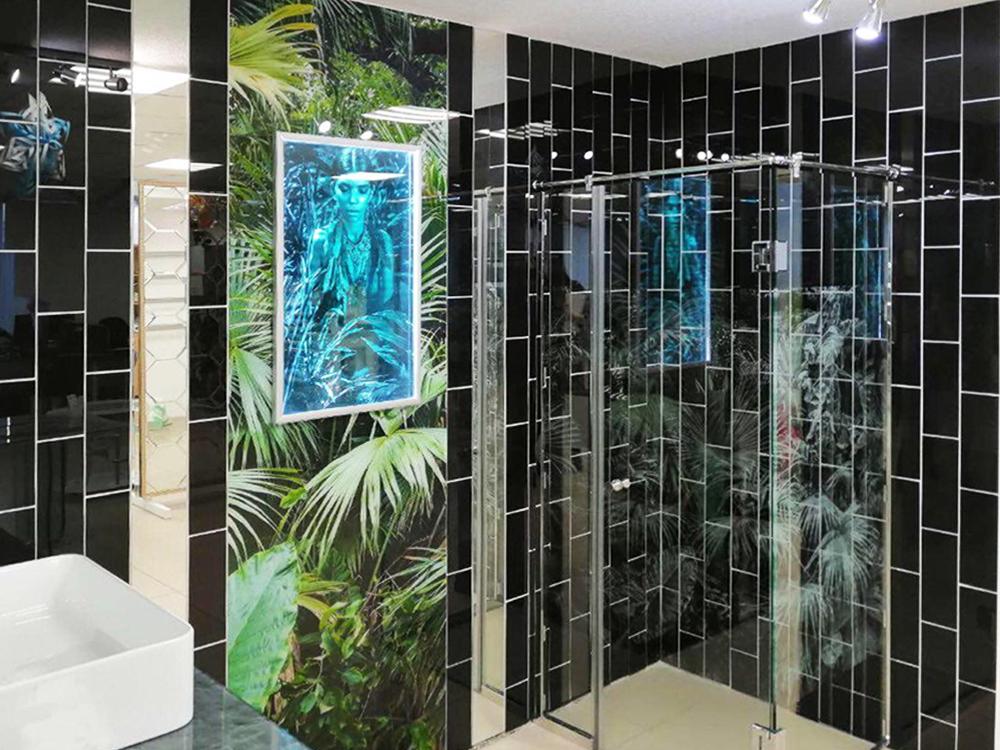 3Д-гравировка на стекле Пермь