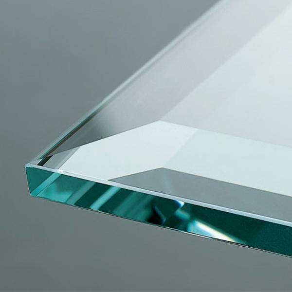 Обработка кромки стекла