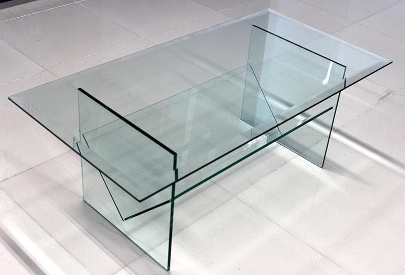 Купить стеклянный стол