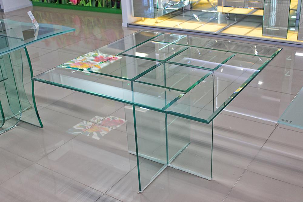 стол стеклянный недорого